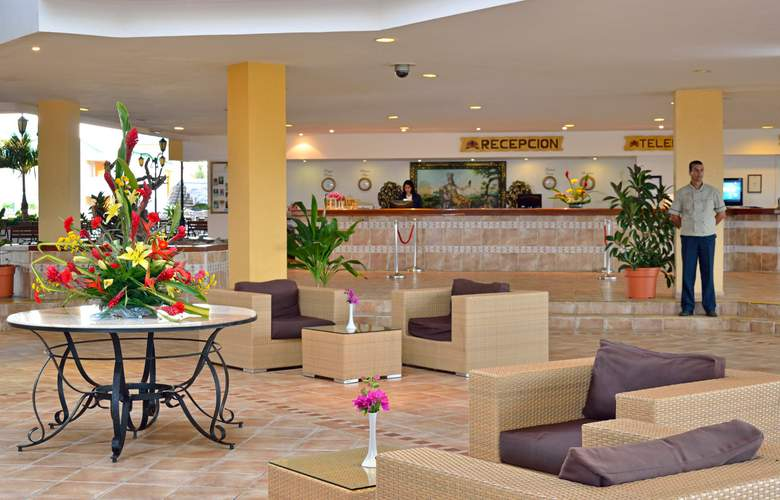 Tryp Cayo Coco All Inclusive - General - 1