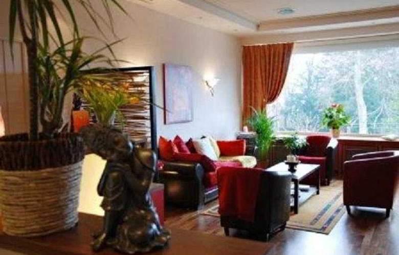 Balance-Hotel am Blauenwald - General - 1