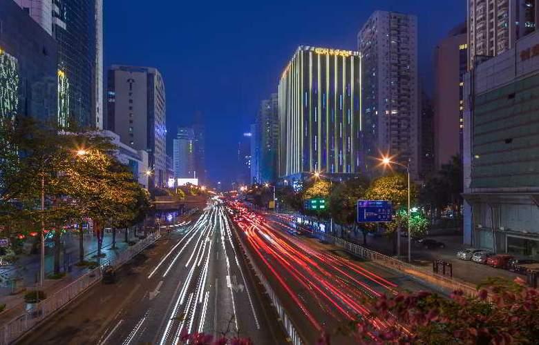 Guangdong - Hotel - 7