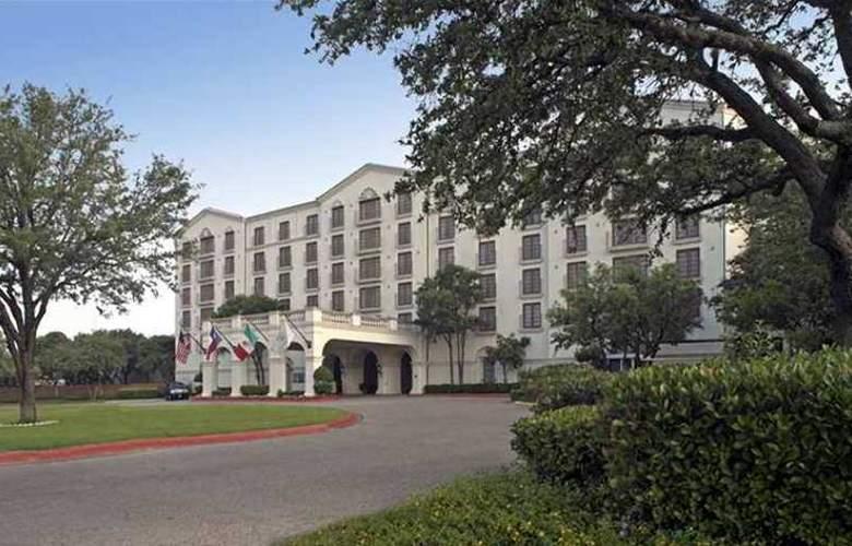 Doubletree Hotel Austin - Hotel - 21