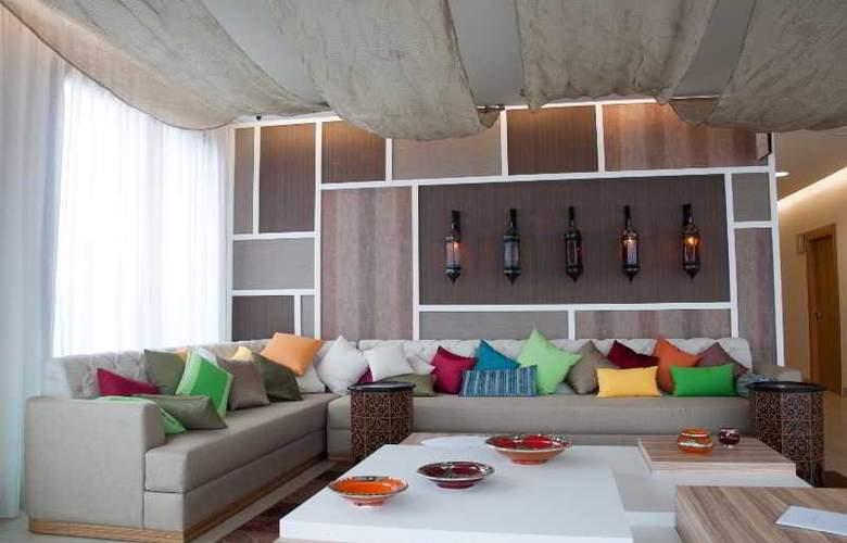 Pestana Casablanca Suites & Residences - Hotel - 8