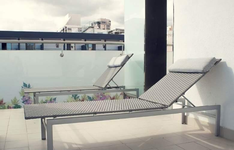 Oasis Plaza - Terrace - 7