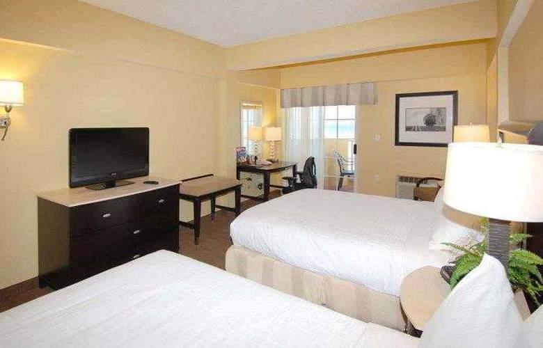 Best Western Oceanfront - Hotel - 3