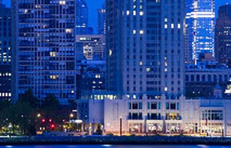 Hilton Philadelphia at Penn's Landing - Hotel - 0