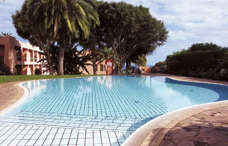 Dom Pedro Garajau - Pool - 6