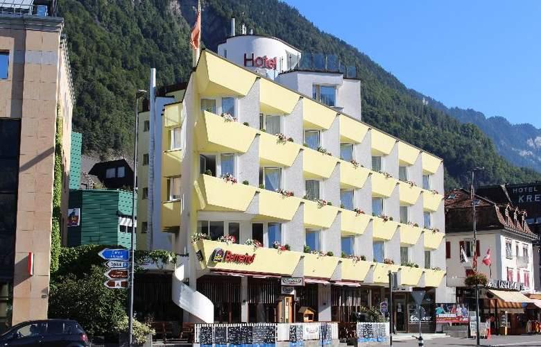 Bernerhof - Hotel - 0