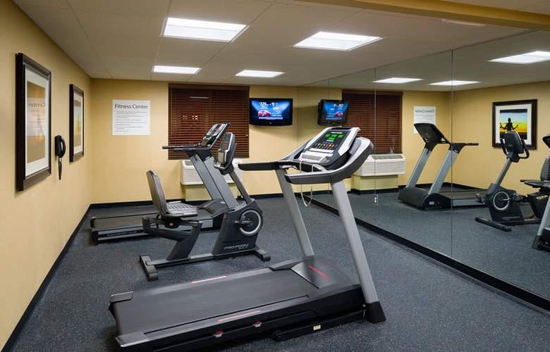 Holiday Inn Express Philadelphia Penns Landing - Sport - 6