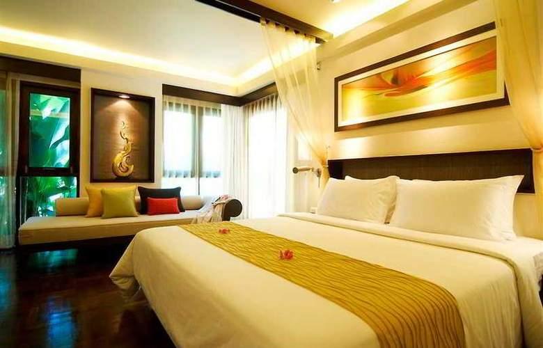 Chaweng Regent Beach Resort - Room - 3
