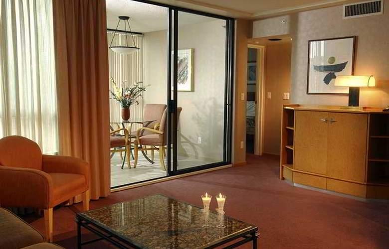 Landis Hotel Suites - Room - 2
