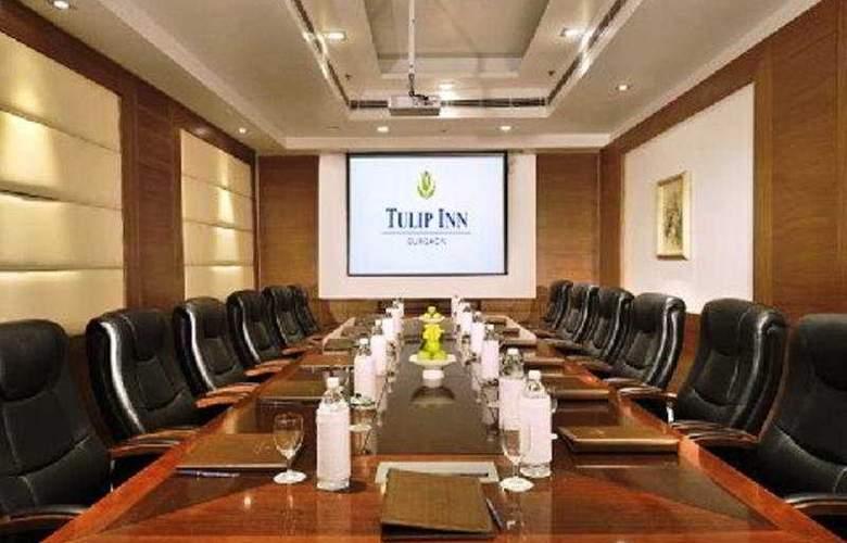 Tulip Inn Gurgaon - Conference - 6