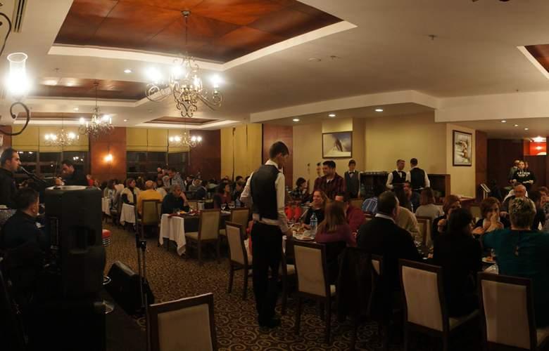 Mirada Del Lago - Restaurant - 0