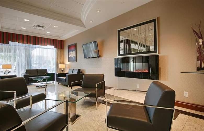 Best Western Plus Travel Hotel Toronto Airport - General - 53