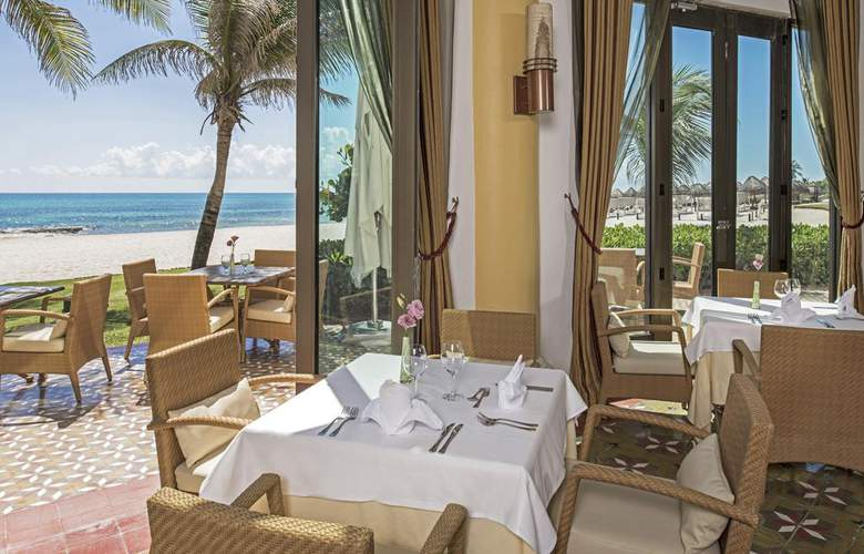 Iberostar Grand Hotel Paraiso  - Restaurant - 7