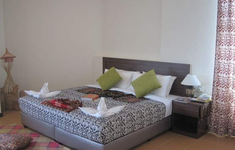 De Palma Hotel Waterfront Kuching - Room - 1