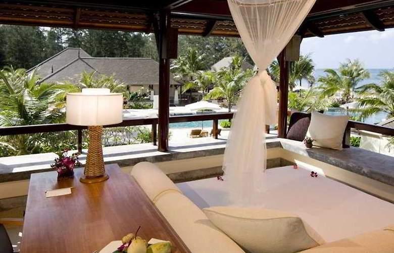 Layana Resort & Spa - Terrace - 11