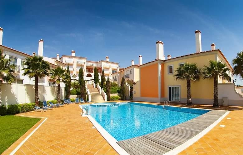 The Village - Praia D'El Rey Golf & Beach Resort - Pool - 1