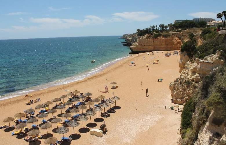 Vilalara Thalassa Resort - Beach - 32