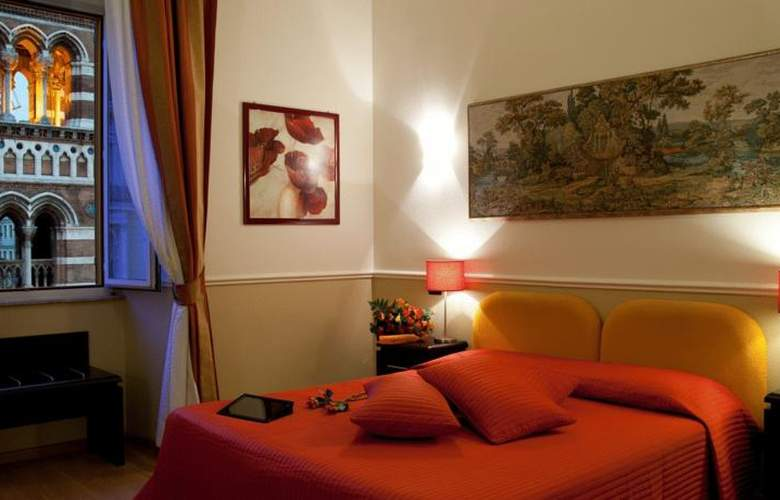 Everest Inn rome - Room - 2
