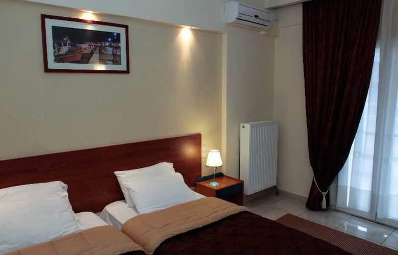 Alexiou hotel - Room - 11