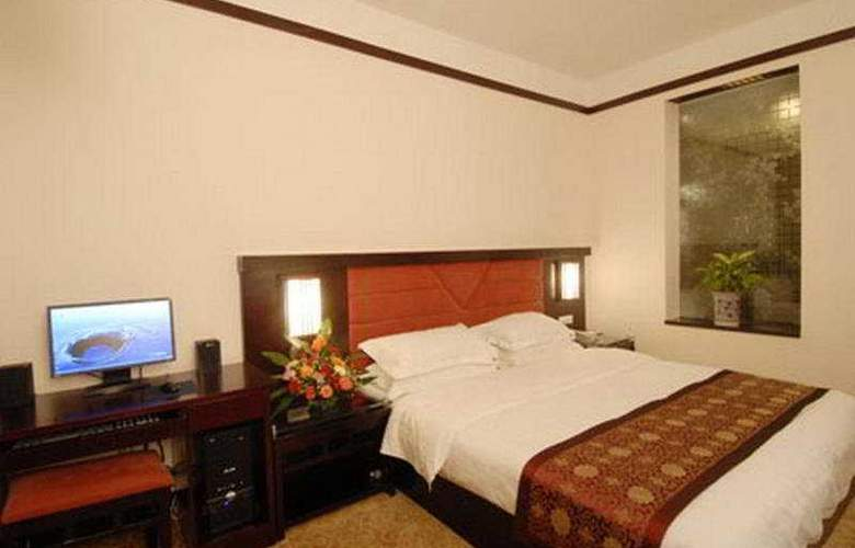 Huating Holiday Inn - Room - 4