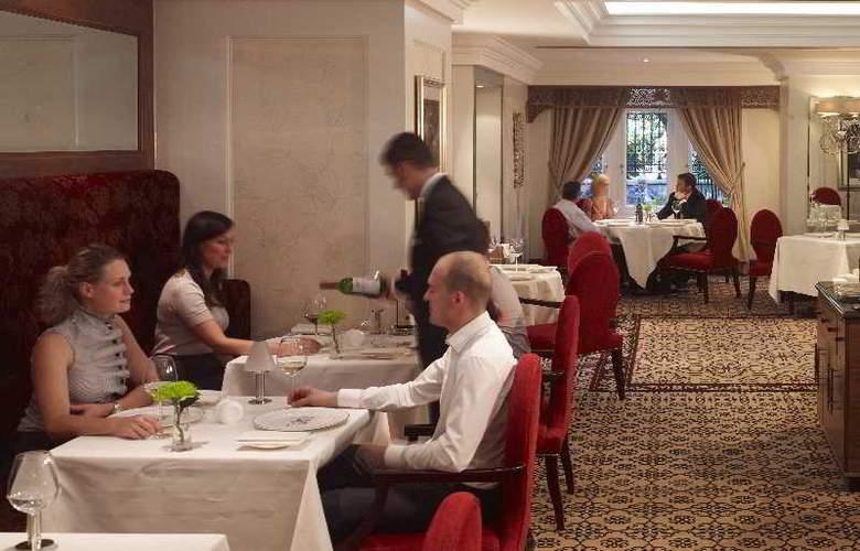 Royal Horseguards - Restaurant - 10