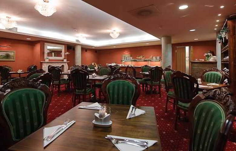 Bern - Restaurant - 7