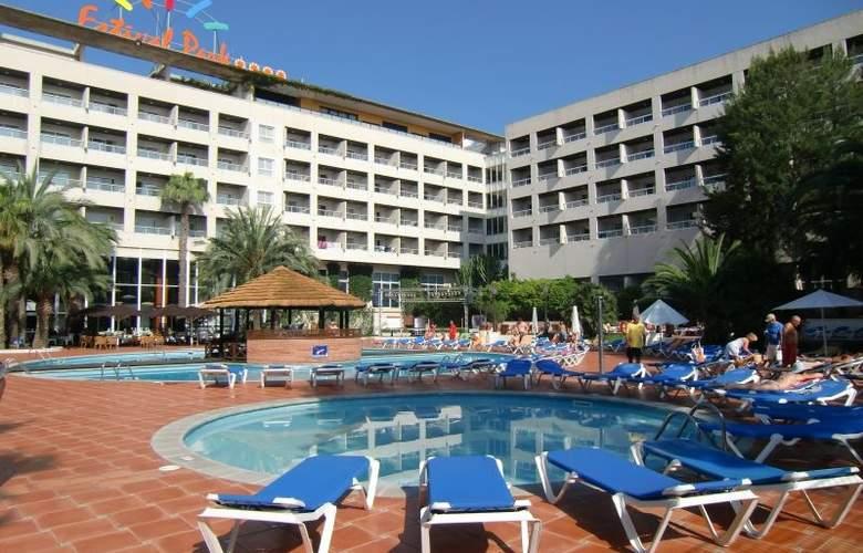 Complejo Hotelero Estival Park - Hotel - 5