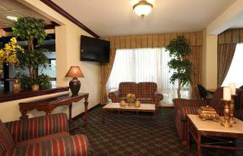 Hampton Inn Secaucus (Meadowlands Area) - General - 1