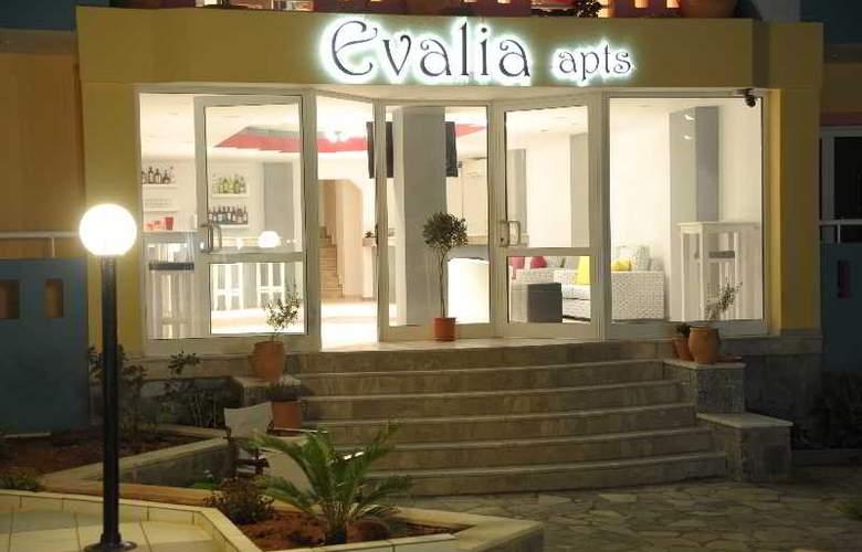 Evalia Apts - General - 5