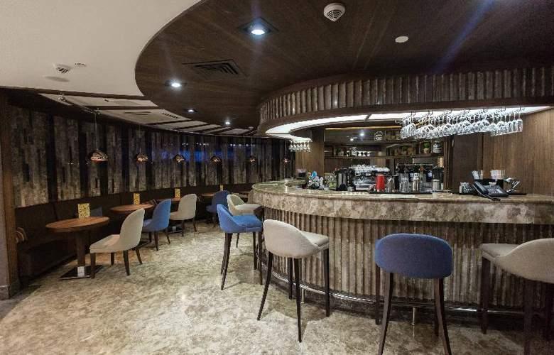 Park Inn by Radisson Izmailovo Moscow - Bar - 2