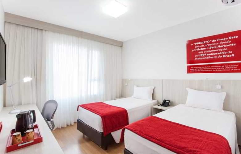 Ramada Encore Minascasa - Room - 4