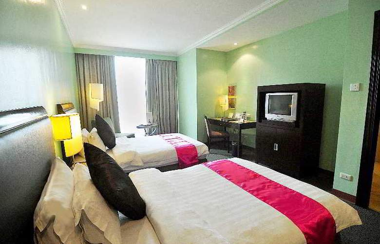 Makati Palace - Room - 0