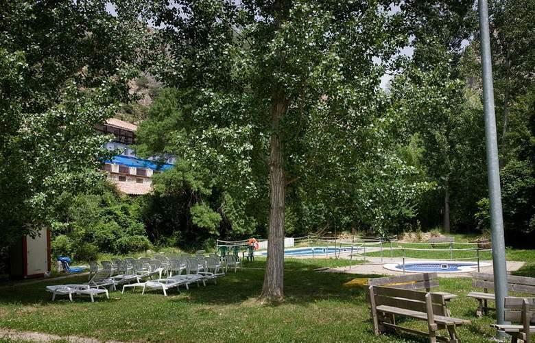 La Trucha - Pool - 3