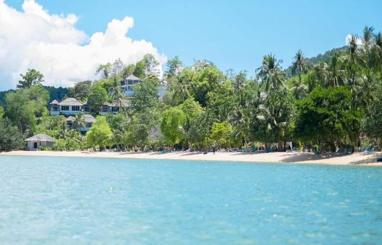 Paradise Koh Yao - Hotel - 0