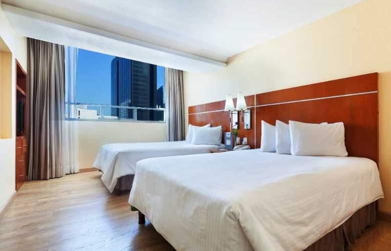 Eurostars Zona Rosa Suites - Room - 7
