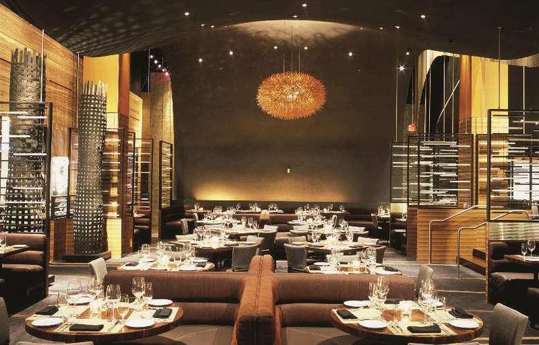 MGM Grand Hotel & Casino - Restaurant - 18