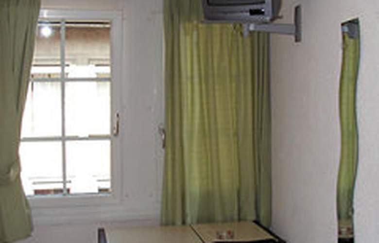 Saint-Gervais - Room - 3