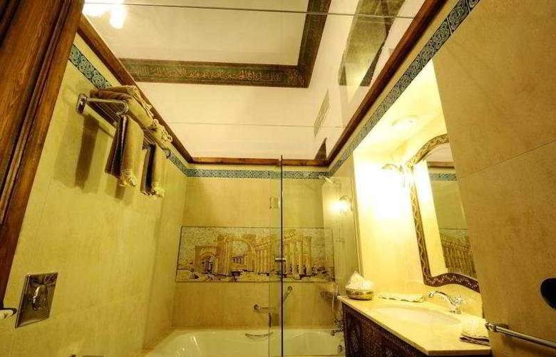 Al Pasha - Room - 3