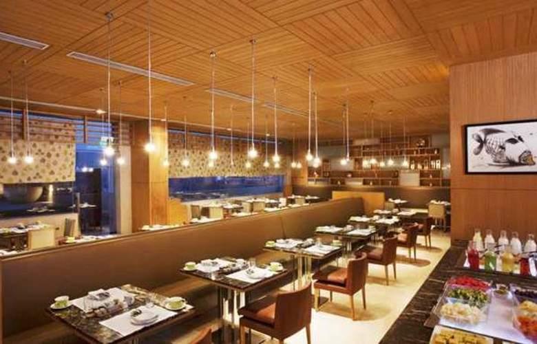 Doubletree by Hilton Hotel New Delhi Noida Mayur - Restaurant - 10