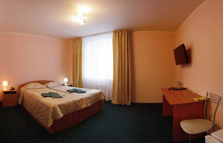 K-Vizit Hotel - Room - 1