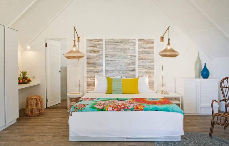 La Pirogue - Room - 2