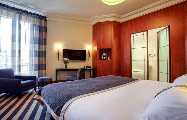 Holiday Inn Paris Gare de Lyon Bastille - Room - 4
