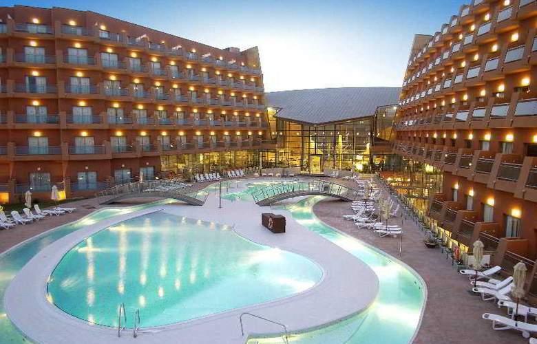 Protur Roquetas Hotel - Hotel - 0