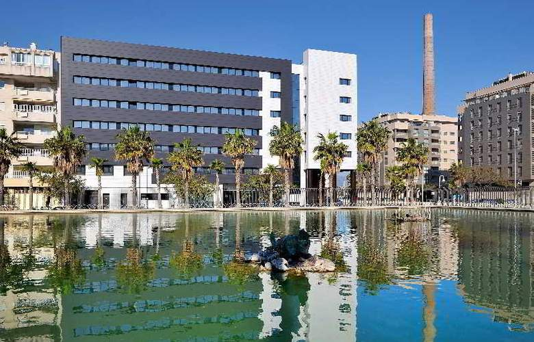 Vincci Malaga - Hotel - 0