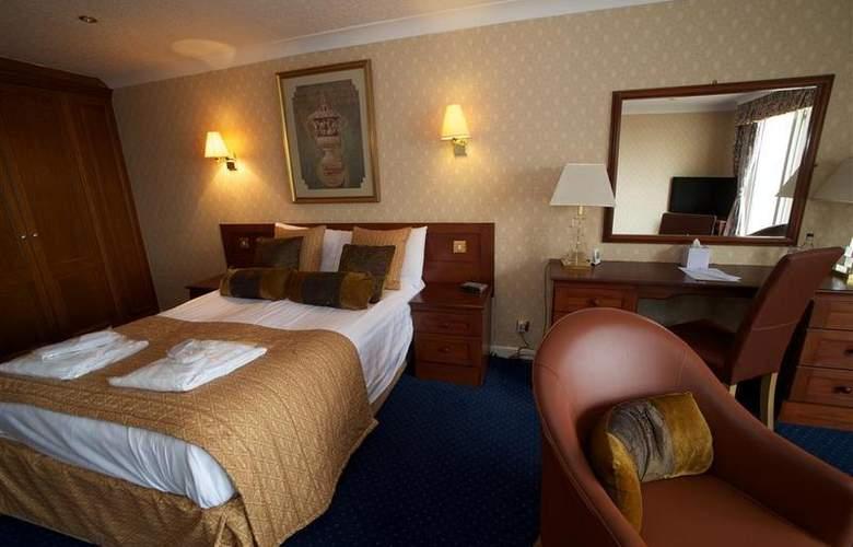 Best Western Glendower - Room - 120