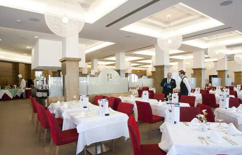 Hipotels Cala Millor Park - Restaurant - 13