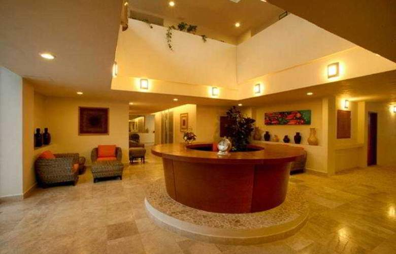 Ixchel Beach Hotel - General - 0