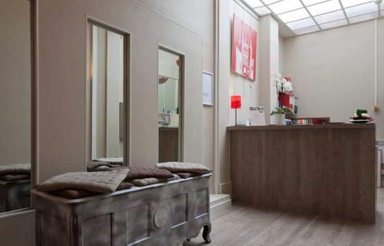 Coeur de City Nancy Stanislas - Hotel - 0