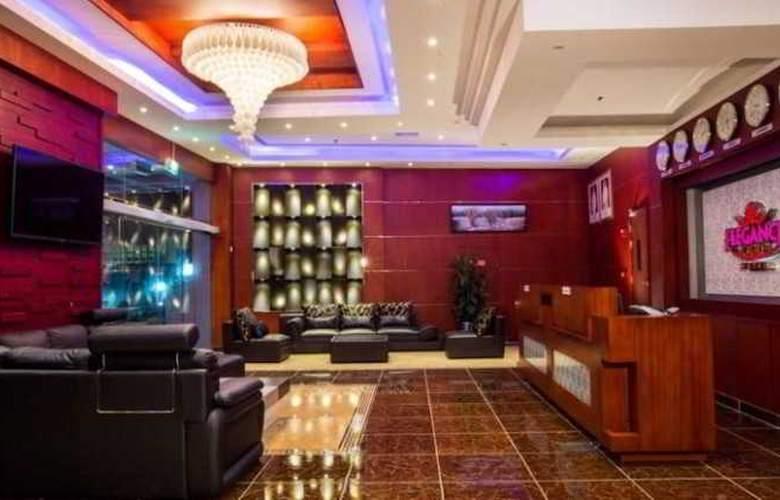 Elegance Castle Hotel - General - 10