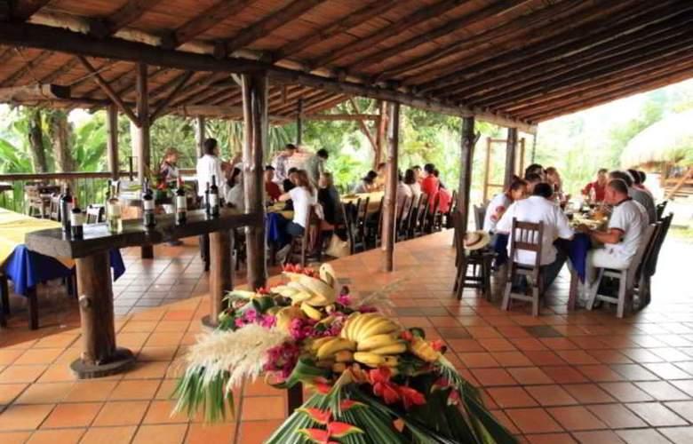 Combia Inspiracion - Restaurant - 10